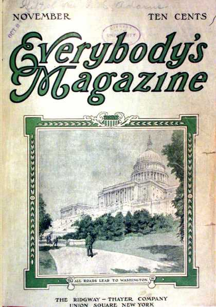 Everybody's Magazine - 11/1904