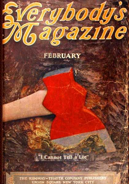 Everybody's Magazine - 2/1905