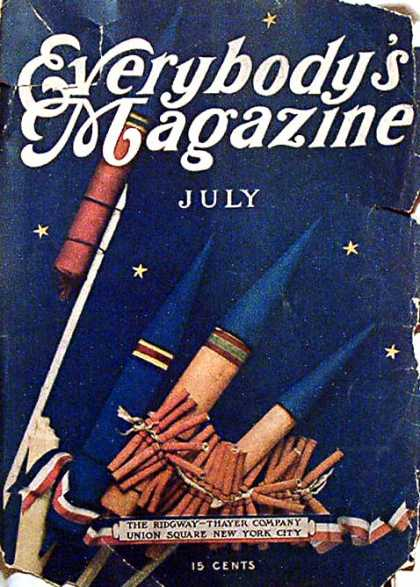Everybody's Magazine - 7/1905
