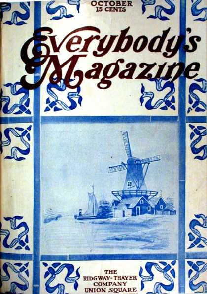 Everybody's Magazine - 10/1905