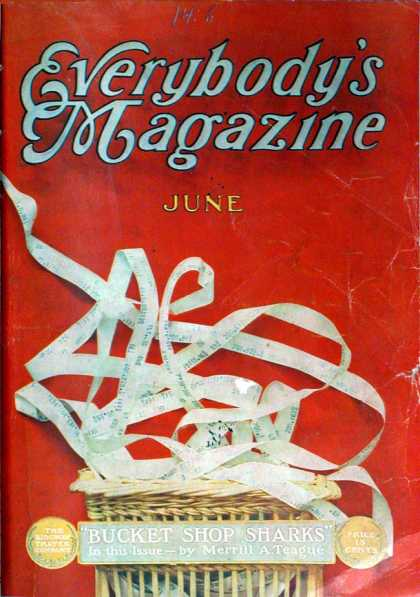 Everybody's Magazine - 6/1906