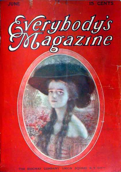 Everybody's Magazine - 6/1907