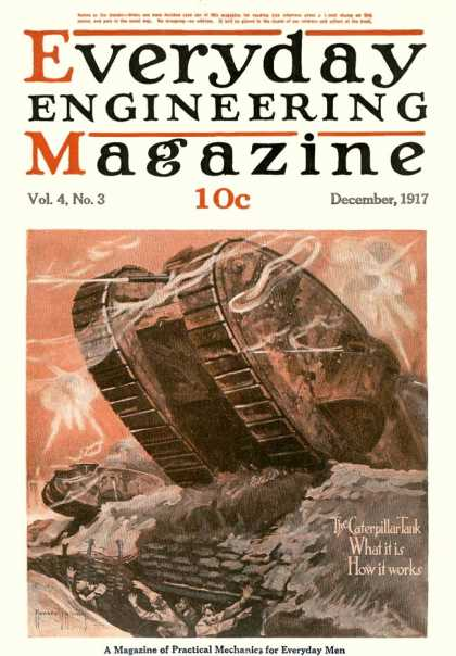 Everyday Engineering Magazine - 12/1917