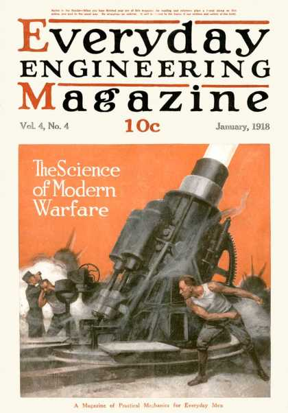 Everyday Engineering Magazine - 1/1918