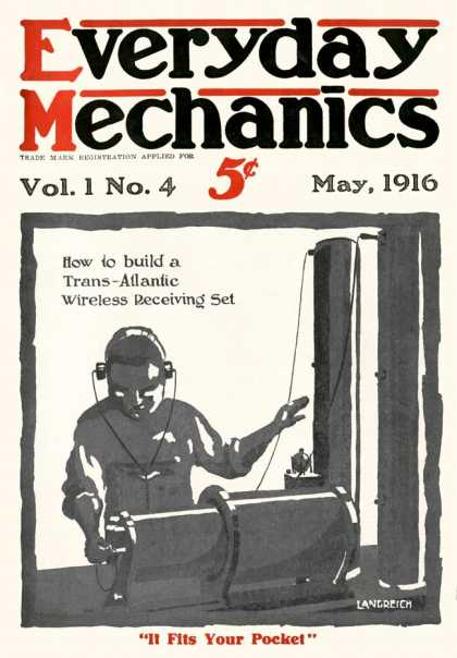 Everyday Engineering Magazine 2