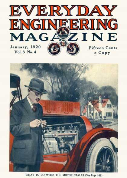 Everyday Engineering Magazine - 1/1920