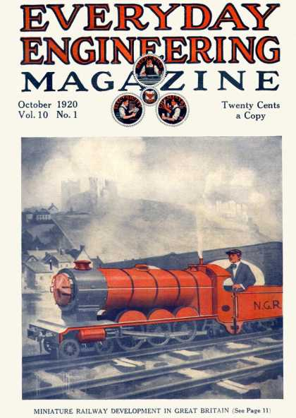 Everyday Engineering Magazine - 10/1920