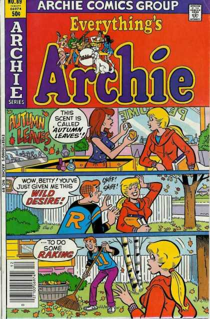 Everything's Archie 89