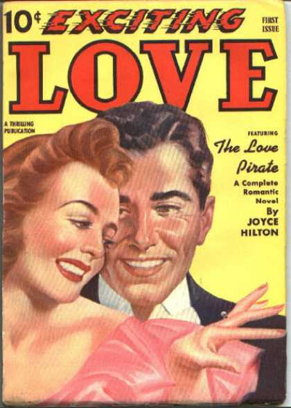 Exciting Love - 1941