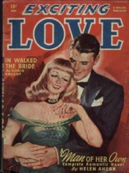 Exciting Love - 5/1948