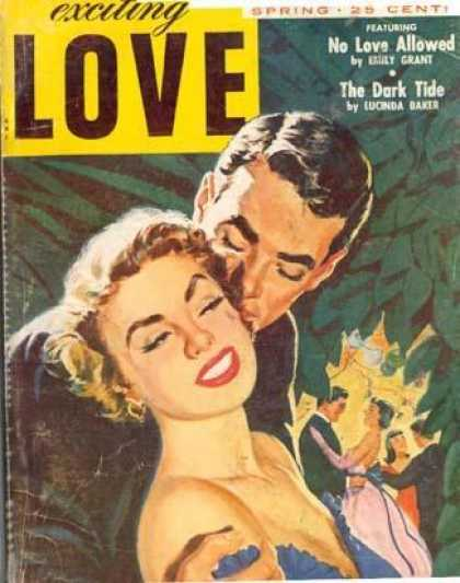 Exciting Love - Spring 1955