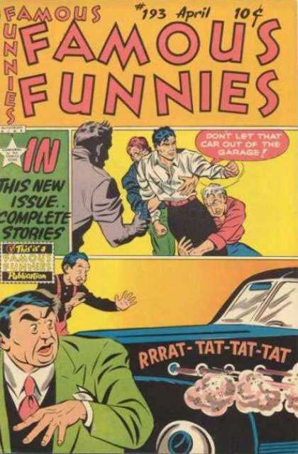Famous Funnies 193