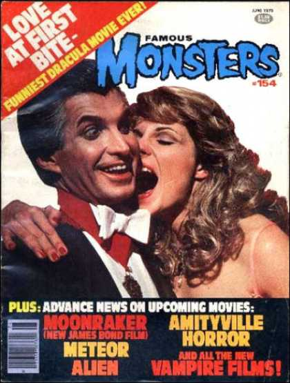 Famous Monsters of Filmland 144