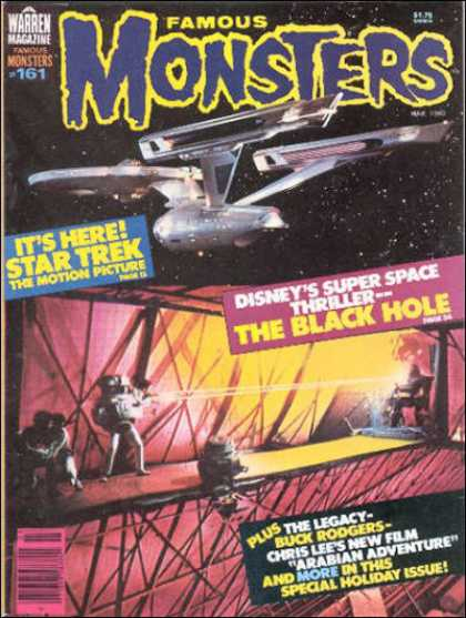 Famous Monsters of Filmland 151