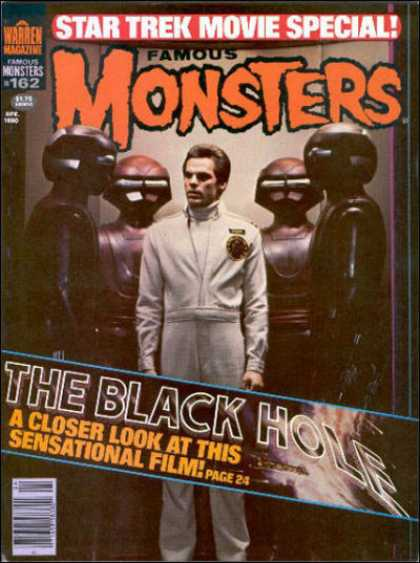 Famous Monsters of Filmland 152