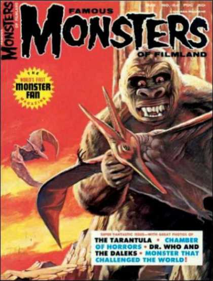 Famous Monsters of Filmland 44
