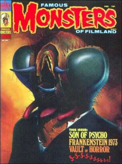 Famous Monsters of Filmland 94