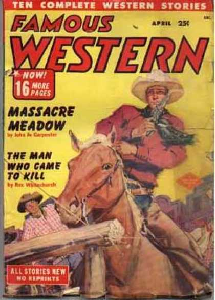 Famous Western 48