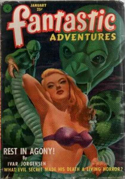 Fantastic Adventures 53