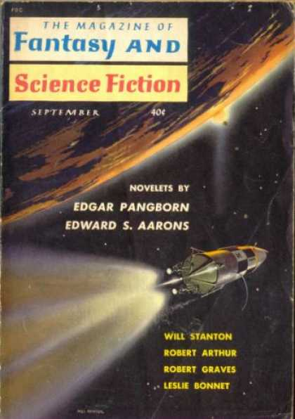 Fantasy and Science Fiction 100