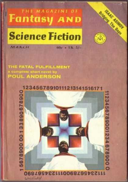 Fantasy and Science Fiction 226