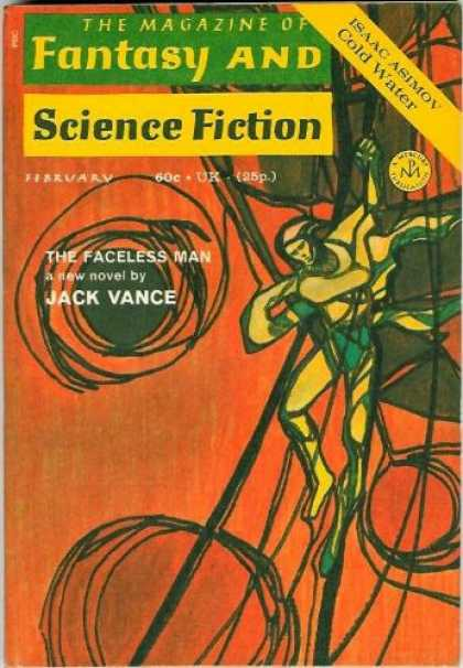 Fantasy and Science Fiction 237
