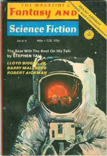 Fantasy and Science Fiction 240