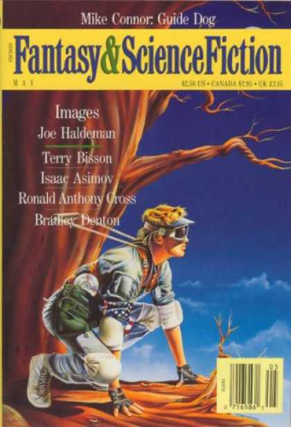 Fantasy and Science Fiction 480