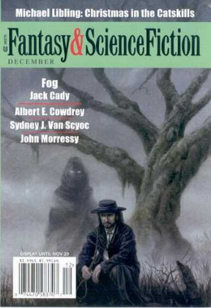 Fantasy and Science Fiction 629