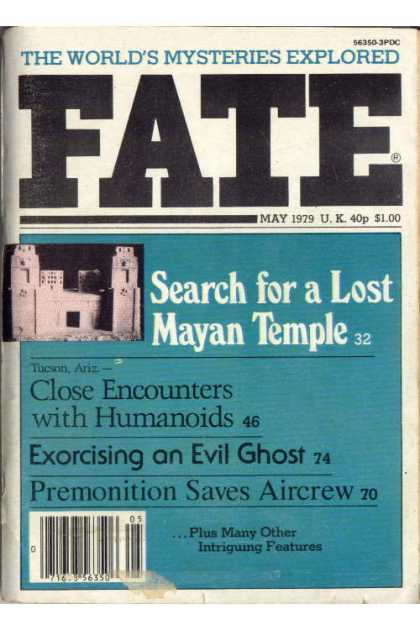 Fate - May 1979