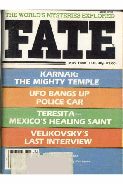 Fate - May 1980