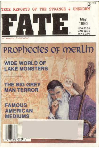 Fate - May 1990