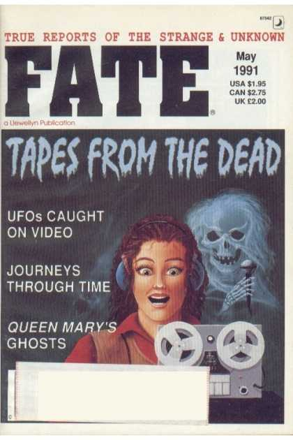 Fate - May 1991