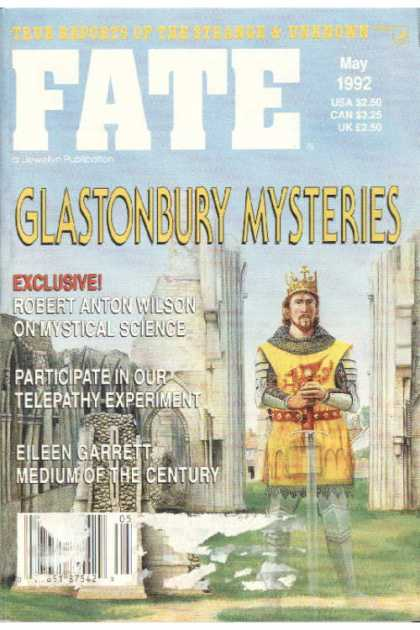 Fate - May 1992