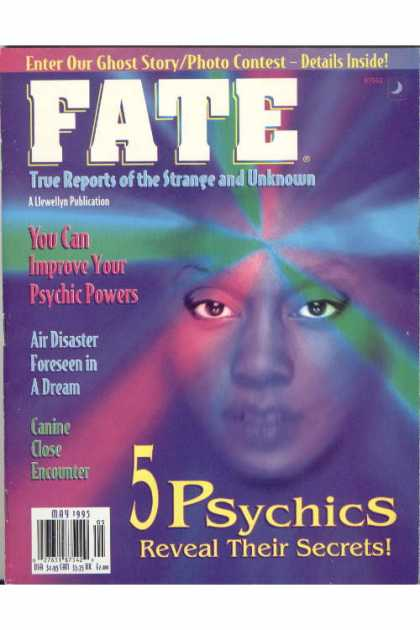Fate - May 1995