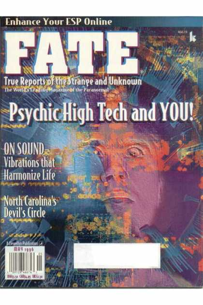Fate - May 1996