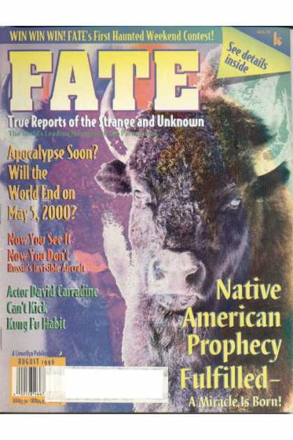 Fate - August 1996