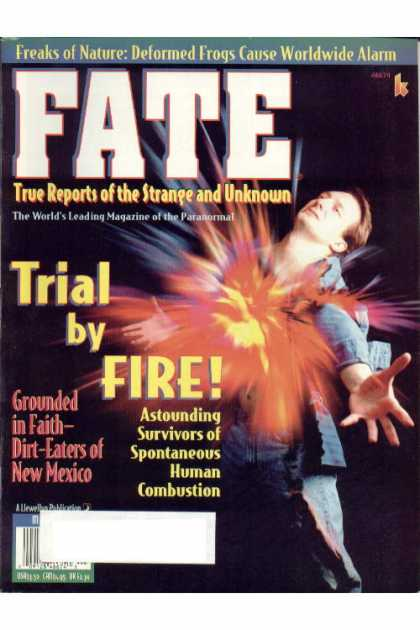 Fate - May 1997