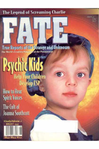 Fate - August 1997