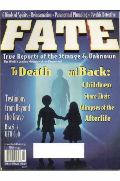 Fate - May 1998