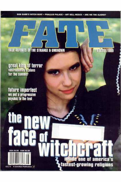 Fate - August 1999