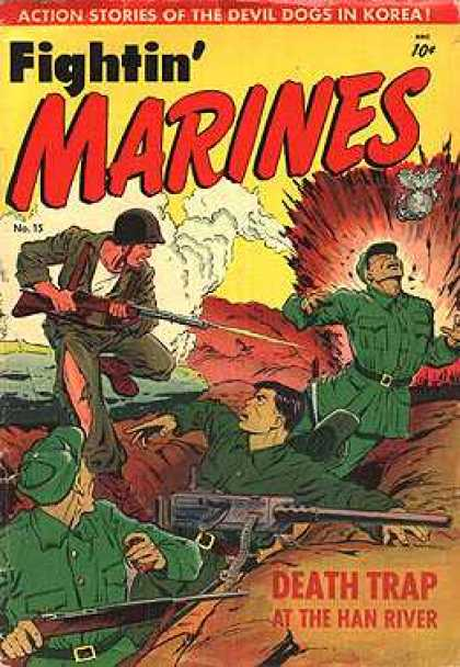 Fightin' Marines 1