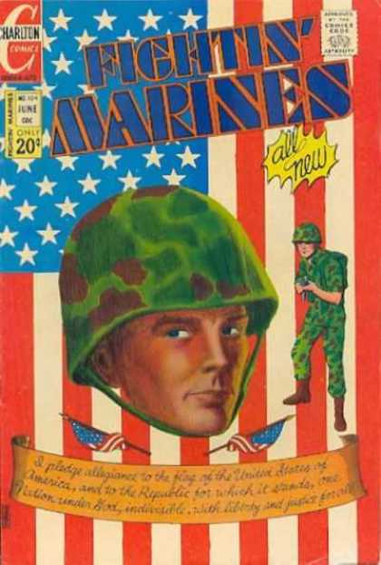 Fightin' Marines 104