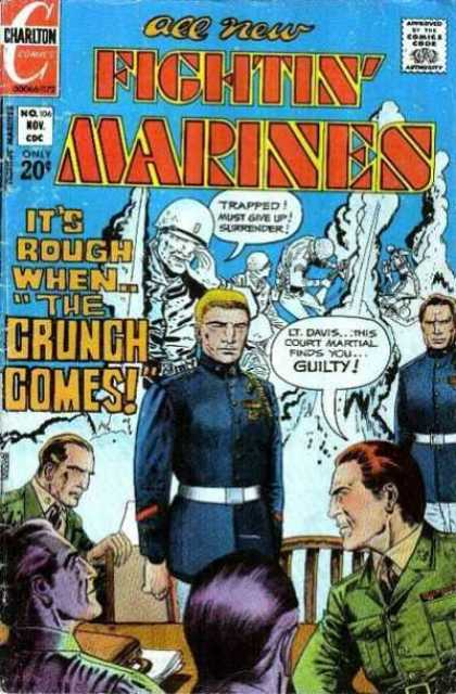 Fightin' Marines 106