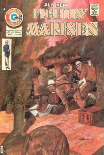 Fightin' Marines 123