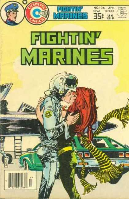 Fightin' Marines 136
