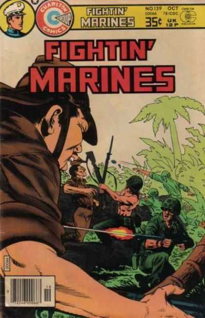 Fightin' Marines 139
