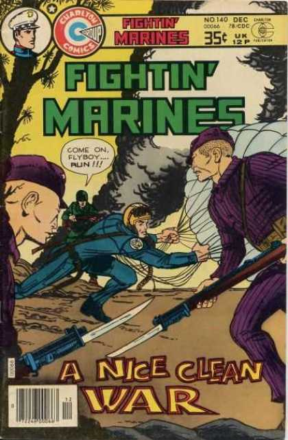 Fightin' Marines 140