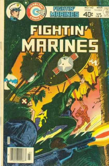 Fightin' Marines 142