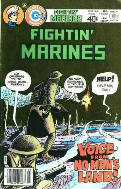 Fightin' Marines 144